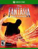 X1 Disney Fantasia: Music Evolved  迪斯尼幻想曲:音樂演進(美版代購)