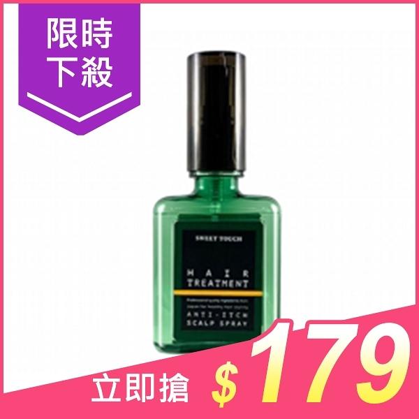 直覺 sweet touch茶樹潔淨頭皮止癢液(60ml)【小三美日】$199