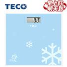 【快速出貨】東元TECO 歐風電子體重計...