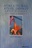 二手書博民逛書店 《Structural Steel Design: LRFD Method》 R2Y ISBN:0065016270│Prentice Hall