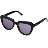 KOMONO CRAFTED工藝款手工太陽眼鏡 Stella-煙燻黑
