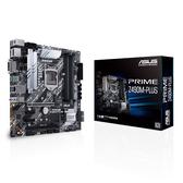 ASUS 華碩 PRIME Z490M-PLUS/CSM Intel 第10代 LGA 1200 腳位 M-ATX 主機板