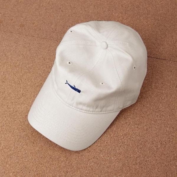 創意男士帽子鴨舌帽ins棒球帽男潮流休閒軟頂日系女白色薄款 時尚芭莎