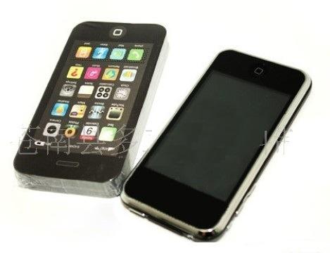 【TwinS伯澄】I-phone 4造型創意便條紙