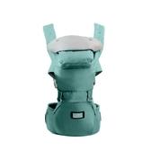 uumu寶寶嬰兒背帶前抱式 腰凳四季多功能新生兒背帶抱帶坐凳透氣