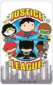正義聯盟CHIBI《英雄夥伴》一卡通|普通卡