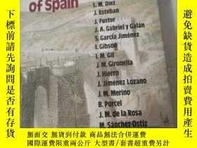 二手書博民逛書店Literary罕見Routes of SpainY21714