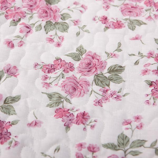 玫瑰之森蓋毯130*180-生活工場