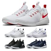 NIKE Air Zoom HyperAce 2 排球鞋 室內運動鞋 排羽球鞋 排羽桌網手球適用 AR5281