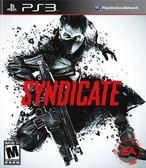 PS3 Syndicate 極道梟雄(美版代購)