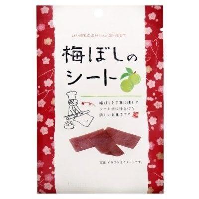 【現貨】日本 i factory 梅子片 梅干片 (14g)◎花町愛漂亮◎DL
