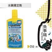 德彩 Tetra 水質穩定劑【250ml】進口濃縮 中和氯氨 養魚換水必備 微量元素 T131 魚事職人