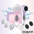 (現貨馬上出)Conair 音波深層靜膚儀&美足護理超值組 SFSPCSTW