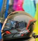 RSV安全帽,TESLA可樂帽,騎兵/消光黑紅