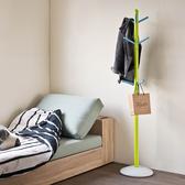 衣帽架 收納【收納屋】綠光仙子衣帽架& DIY組合傢俱
