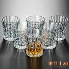 6只裝 洋酒杯子威士忌杯歐式水晶玻璃水杯...