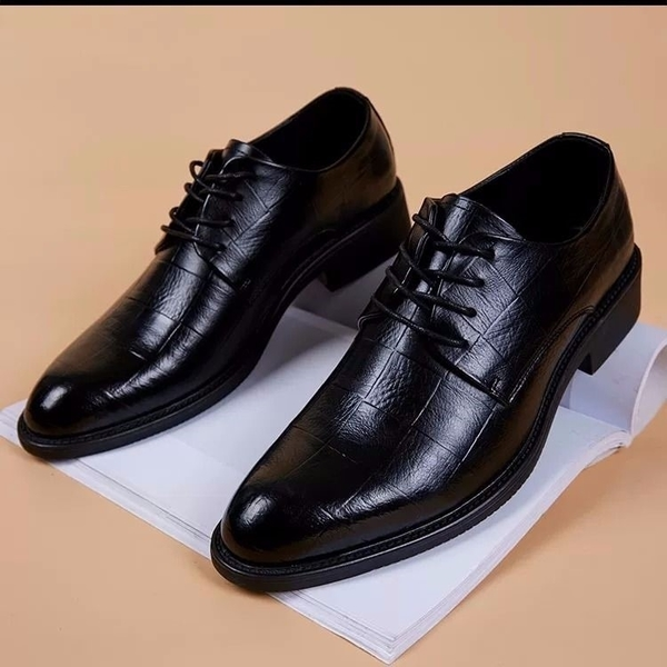 春夏季皮鞋男士韓版鞋子商務正裝尖頭男鞋婚鞋英倫內增高新郎鞋 璐璐生活館