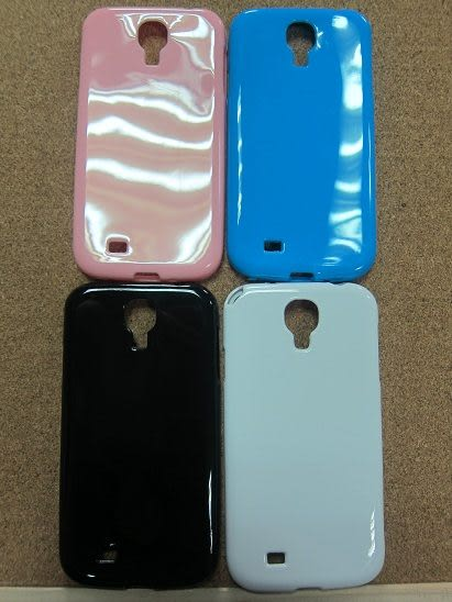 【Jc】三星Samsung Galaxy S4 果凍套 保護套 手機殼 NOTE Xperia MINIS3