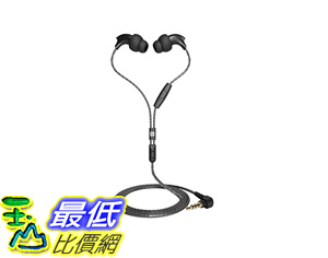 [106美國直購] 耳機 SoundBot SB305 Headset Ergonomic Secure-Fit Earbud Premium Earphone with