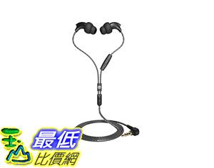 [106美國直購] 耳機 SoundBot SB305 Headset Ergonomic Secure-Fit Earbud Premium Earphone with