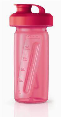 《台南佳電》~原廠空瓶買一送一 Philips HR2872 飛利浦 便攜式迷你果汁機 專用空瓶 (紅色)
