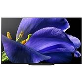 SONY 55吋4KOLED液晶電視 KD-55A9G