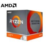 AMD Ryzen R9 3950X 處理器(16核/32緒/AM4/無風扇/無內顯)【刷卡含稅價】