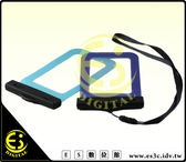 ES  館 相機防水相機智慧型手機 多 防水袋 加壓扣附贈防摔掛繩