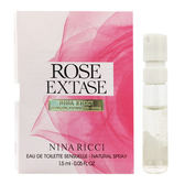 Nina Ricci 魅惑薔薇女性淡香水 1.5ml 針管 13024《Belle倍莉小舖》