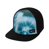 Hurley  M CLARK LITTLE DRONE HAT BLACK  棒球帽-CLARK LITTLE-(黑)