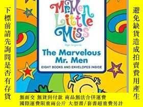 二手書博民逛書店The罕見Marvelous Mr. MenY256260 Roger Hargreaves Price St