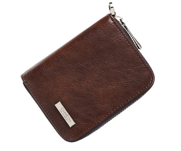【CAMEO】BARREL ALBUM Brown 鏢盒/鏢袋 DARTS