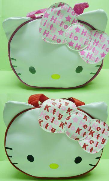 【震撼精品百貨】Hello Kitty 凱蒂貓~造型手提袋便當袋『粉/紅』(共兩款)
