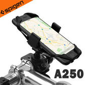 韓國 自由旋轉X型彈性固定自行車手機支架 Spigen Velo A250《Life Beauty》