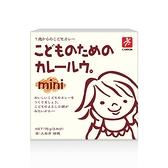 日本 CANYON 兒童MINI咖哩塊75g(一歲以上適用)