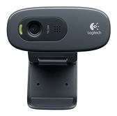 現貨 Logitech 羅技 HD 網路攝影機 C270 (WEBCAM IP CAM) [富廉網]