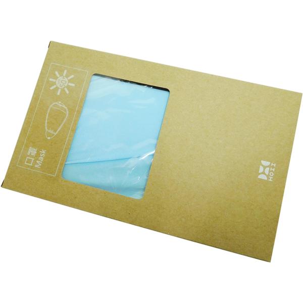 SUNSOUL/HOII/后益---口罩 UPF50+ 藍光 【有機樂活購】