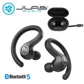 【JLab】JBuds Air Sport 真無線 藍牙耳機 IP66運動防水