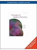 二手書博民逛書店《Principles of Modern Chemistry》