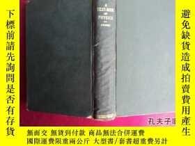 二手書博民逛書店A罕見TEXT-BOOK OF PHYSICSY161031