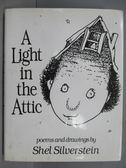 【書寶二手書T7/語言學習_QAW】A light in the Attic