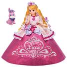 莉卡娃娃 亮彩兔子公主莉卡_ LA15444