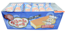 【吉嘉食品】芙瓦多 Fuwatto 夾心蛋糕(奶油) 每盒432公克(24入),產地馬來西亞 [#1]{292817}