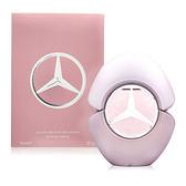 賓士 Mercedes Benz Woman 女性淡香水 90ML【岡山真愛香水化妝品批發館】