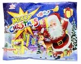 【吉嘉食品】聖誕跳跳棒棒糖(經濟包) 1包(5公克*25小包),產地馬來西亞{4712893946605}[#1]