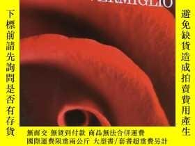 二手書博民逛書店ROSSOVERMIGLIO罕見意大利語原版20開Y85718 BENEDETTA CIBRARIO FELT