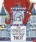 【麥克書店】THE KNIGHT WHO...