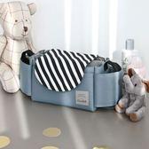 新款嬰兒童推車挂包大容量bb挂鈎挂袋配件收納奶瓶儲物袋推車通用