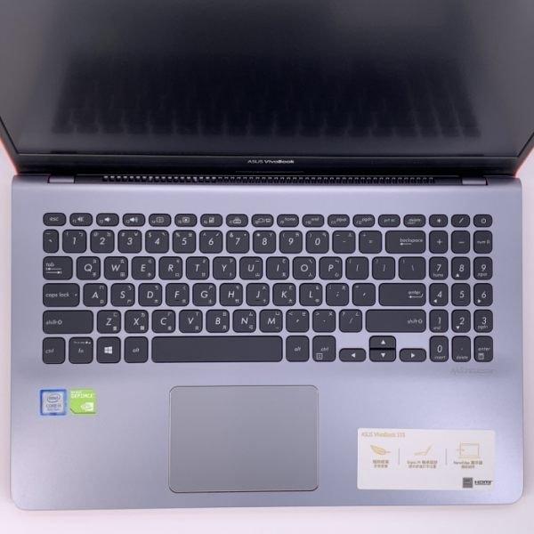 華碩 ASUS X571 X571G X571GD X571GT A571G A571GD A571GT 原裝 鍵盤保護膜 鍵盤膜 筆電 專用 鍵盤膜