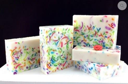 無毒植本澳洲艾琳娜 SOAP BY ELENA 養膚手工皂-微笑非洲